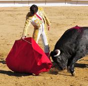 spanischer-stierkampf