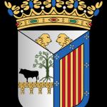 Wappen Salamanca Spanien