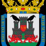 Wappen Vitoria Gasteiz Spanien