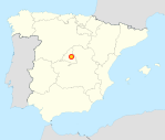 Torrejon de Ardoz