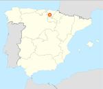 Vitoria-Gasteiz Spanien