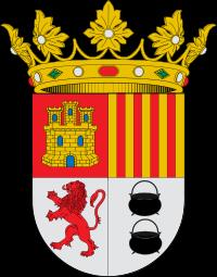 Wappen Torrejón de Ardoz