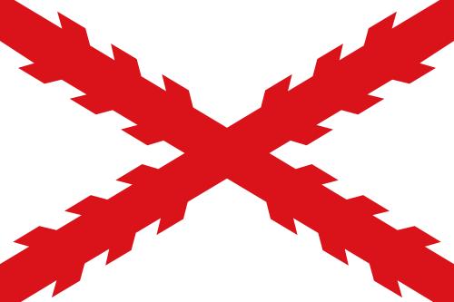 Kreuz von Burgund