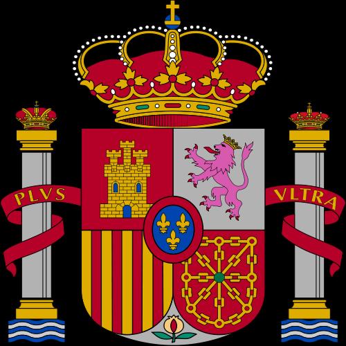 Wappen Spanien
